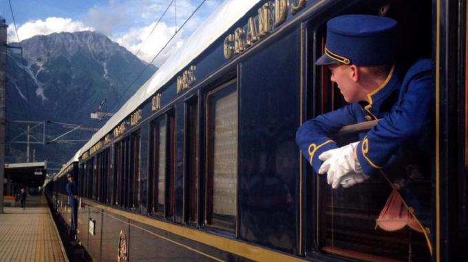 El Tren De Líderes Salió De La Estación - JorgeMelendez.com.mx