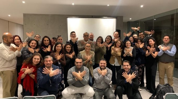 El Impacto De Pedir Y Dejarte Apoyar - JorgeMelendez.com.mx