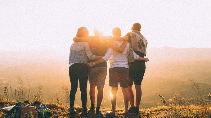 ¡Todos Somos Uno! - JorgeMelendez.com.mx