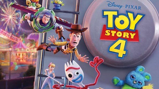 «Toy Story 4»: Dosis De Realidad