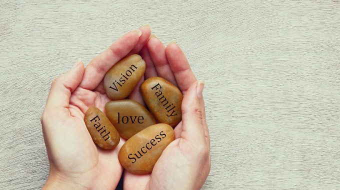 El Amor: Las Palabras Y El Mensaje - JorgeMelendez.com.mx