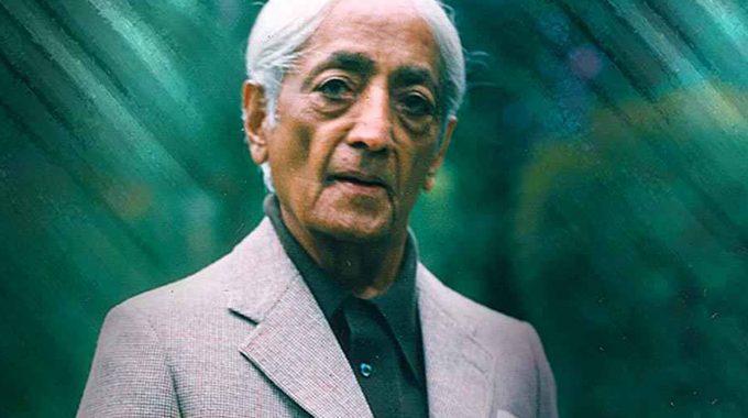 Krishnamurti: Siete Respuestas